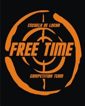 FREE TIME CLUB DE LUCHA Brazilian Jiu-Jitsu y Grappling